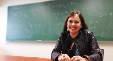 [MES INTERNACIONAL EP] Entrevista a Elizabeth Montoya, especialista en Didáctica de las Matemáticas
