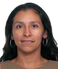 ROSA MARÍA ARÉVALO ALVARADO