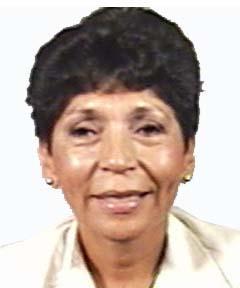 MARIA VICTORIA AREVALO PRIETO DE NAVARRO