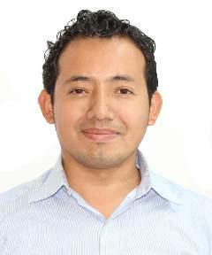 LUIS BENITES SANCHEZ