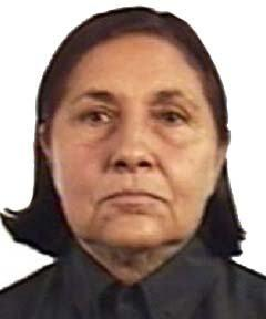 ROSA MARIA JULIA BURELA PANDO