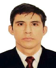 MARLON EDGAR CABELLOS IZQUIERDO