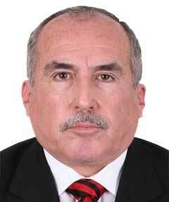 LUIS ALBERTO CHINCHILLA SALAZAR