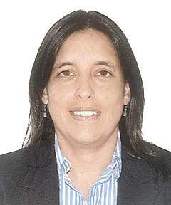 URSULA MARIA CHIRINOS BRAVO