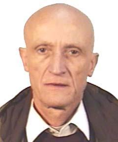 SILVIO JOSE DE FERRARI LERCARI