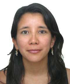 SILVIA DOROTHY DEL ÁGUILA LAO