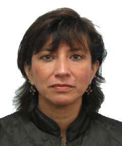 GLORIA MARILUZ DIAZ HIDALGO