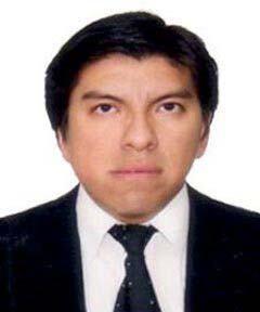 GERALDO CESAR FLORES SUAREZ