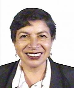 JUANA MARIA LA ROSA URBANI