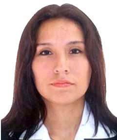 MERY ROXANA LEÓN PERFECTO