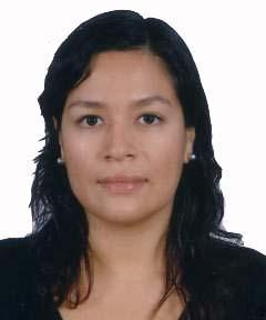 CAROLINA GIZELLA LENKEY RAMOS