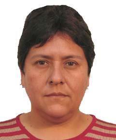AUGUSTA ROSA OSORIO GONZALES