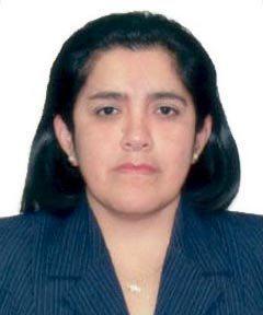 AGUEDITA DEL CARMEN QUIROZ FERNANDEZ