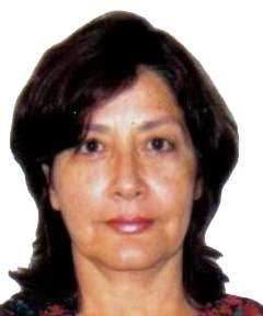 RODRÍGUEZ GONZÁLEZ, YOLANDA LUISA CLORINDA