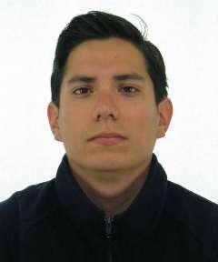 GUSTAVO ADOLFO RONDÓN RAMIREZ