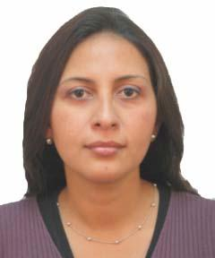 MARIA DEL ROSARIO SALCEDO CHUMBEZ
