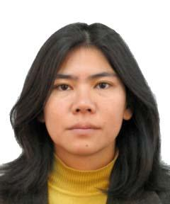 MARIA DEL PILAR TAMASHIRO SAKUDA
