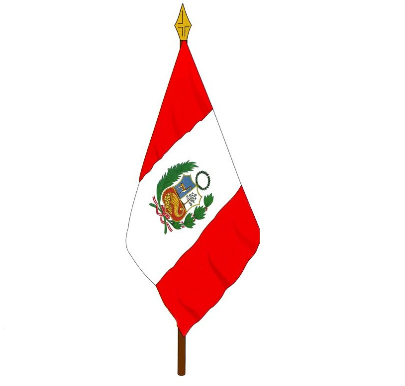 PuntoEdu Fiestas Patrias: ¿Bandera, pabellón o estandarte ...