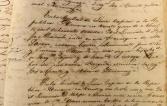 AAL, Libro de bautizos de la parroquia de San Lázaro, 21-4-1830