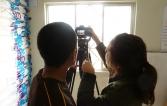 Equipo del Taller de Cinematografía